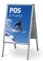 POS A Frame